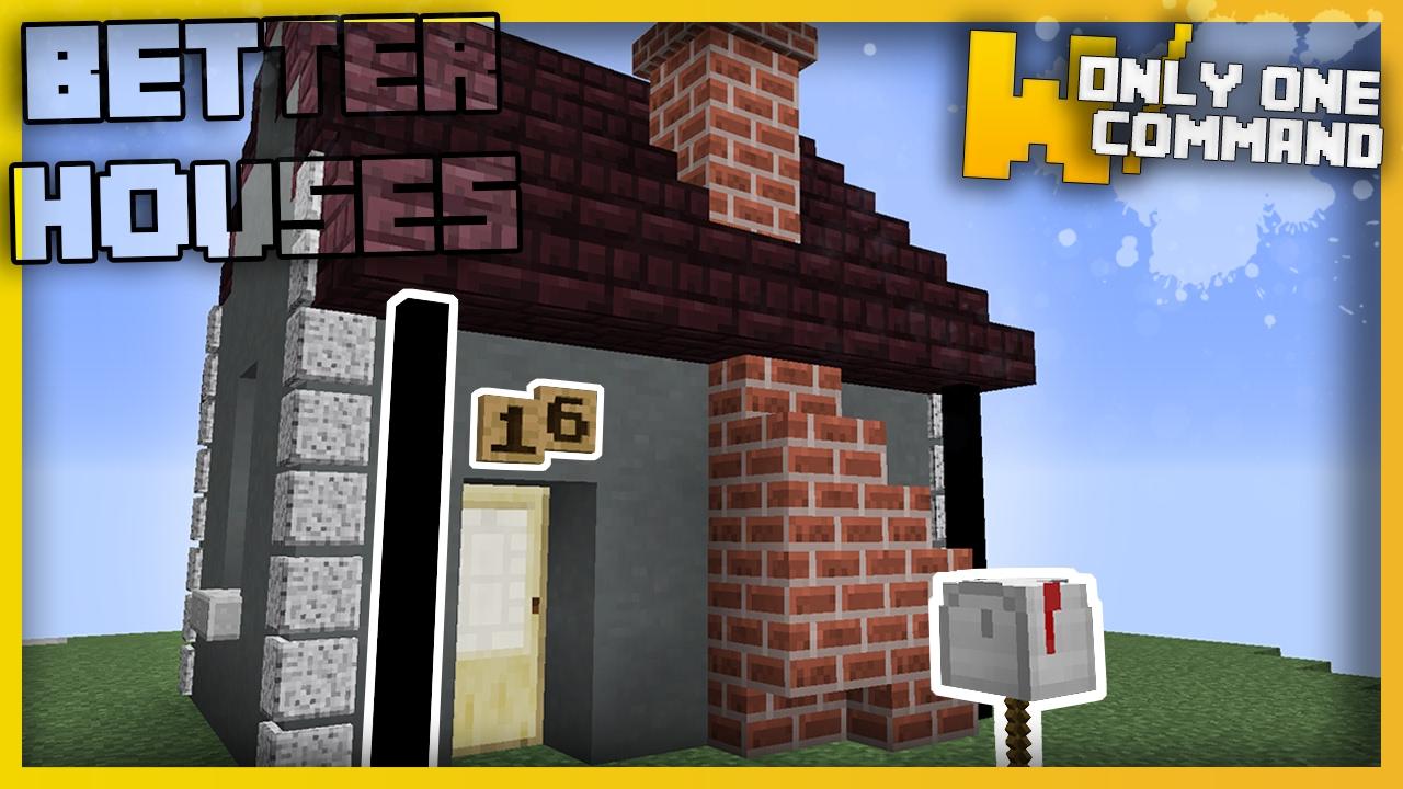 BETTER HOUSE DETAILS
