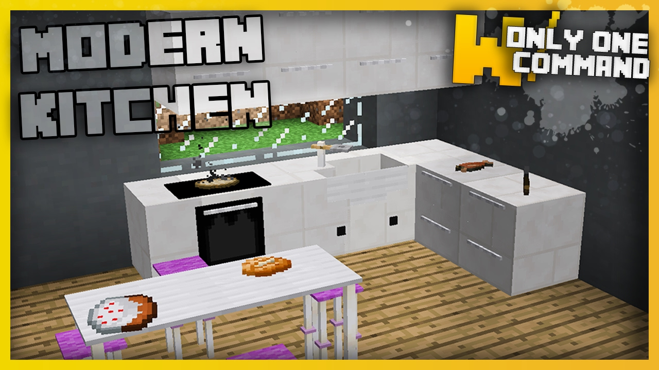 minecraft kitchen mod wandtattoo k che schlafzimmer wertverlust nach 3 jahren regal. Black Bedroom Furniture Sets. Home Design Ideas