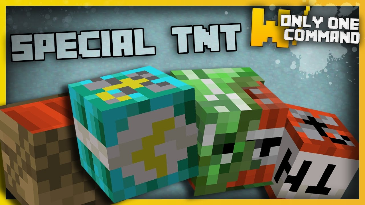 SPECIAL TNT