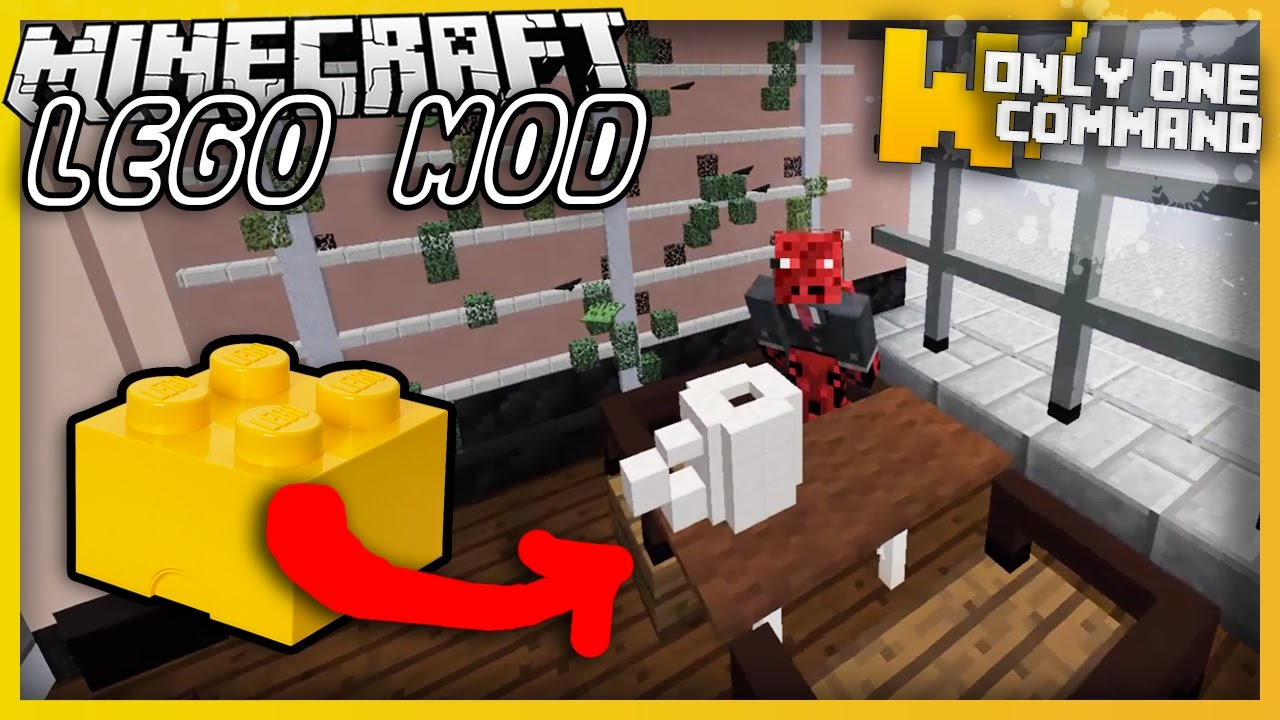 Lego Mod 2.0